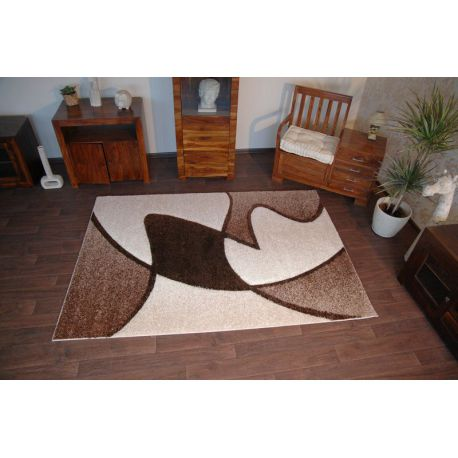 Carpet SHAGGY TAPI 509 cream