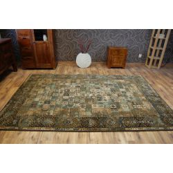 Carpet POLONIA PAMUK malachit