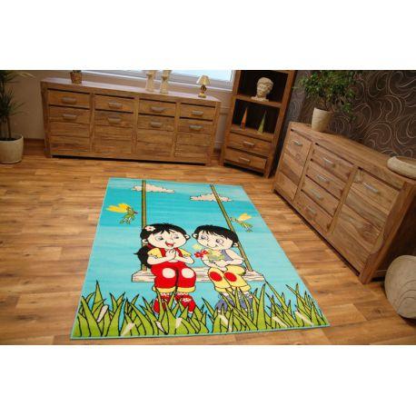 Carpet BABY PRINCE 3257