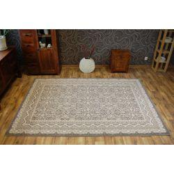 Carpet ALABASTER GARDA W graphite