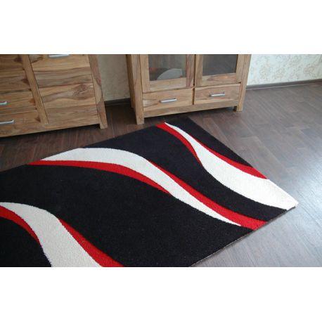 Teppich PRIMA NAXOS schwarz