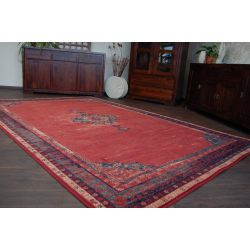 Carpet POLONIA SAMARKAND ruby