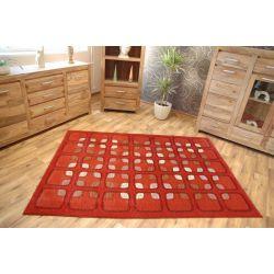 Terry szőnyeg piros 4756939