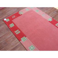 Akryl szőnyeg ROSE FRAME