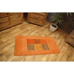 Ковер TERRY оранжевый4753918