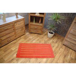 Carpet TERRY orange