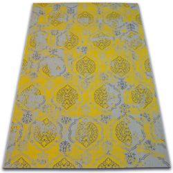 Dywan Vintage 22213/275 żółty