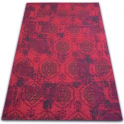 Carpet VINTAGE 22213/282 fuchsia