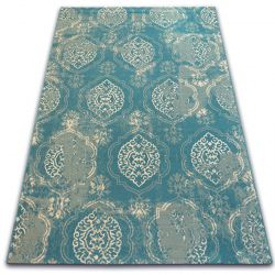 Carpet VINTAGE 22213/474 green