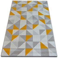 Ковер SCANDI 18214/251 - треугольники