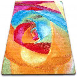 Paint szőnyeg - F472 narancs