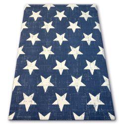 Carpet SCANDI 18209/091 - star
