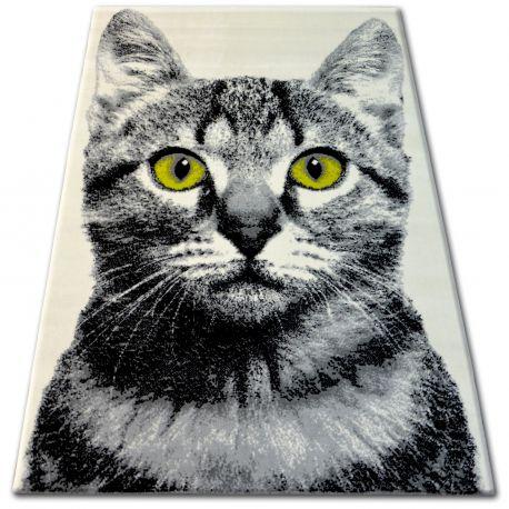 Килим BCF FLASH 33319/160 – котка
