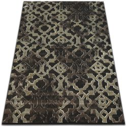 Carpet VOGUE 454 Brown