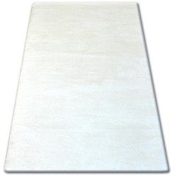 Tapis SHAGGY MICRO blanc