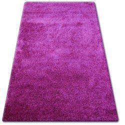 Килим SHAGGY NARIN P901 фіолетовий
