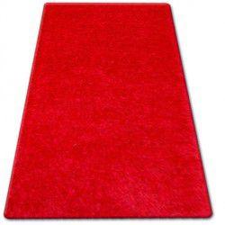 Килим SHAGGY NARIN P901 червоний