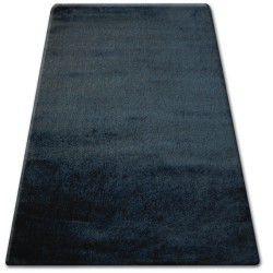 Shaggy szőnyegpadló verona fekete