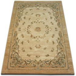 Carpet OMEGA EMPIR camel
