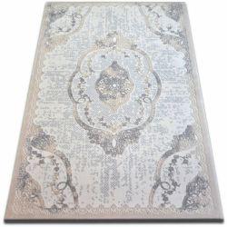 Carpet ACRYLIC BEYAZIT 1800 Grey