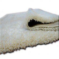 Shaggy szőnyegpadló NARIN krém