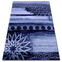 Carpet ACRYLIC FLORYA 0185 grey