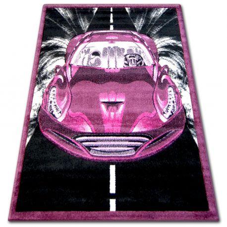 Carpet PILLY 7935 - purple