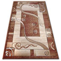 Carpet heat-set KIWI 4623 beige