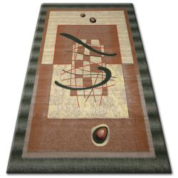 Carpet heat-set PRIMO 5414 green
