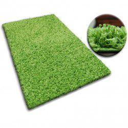 Tapete SHAGGY GALAXY 9000 verde