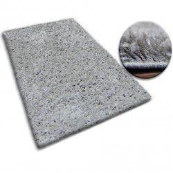 Shaggy galaxy szőnyeg 9000 szürke