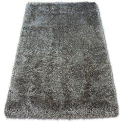 Tappeto LOVE SHAGGY disegno 93600 taupe