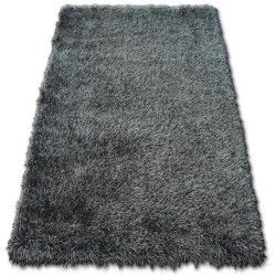 Love szőnyeg Shaggy minta 93600 fekete