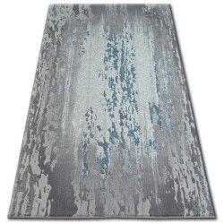 Carpet ACRYLIC PATARA 0116 L.Sand/Turquise
